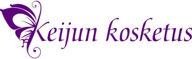 Kauneushoitola Keijun kosketus